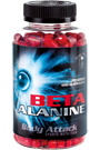 Body Attack Beta Alanine 210 Kapseln