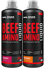 Body Attack Beef Amino Liquid 1000ml