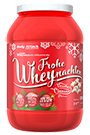 Body Attack Extreme Whey Deluxe *Limited Weihnachtsedition* - 2,3kg Restposten