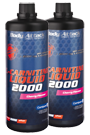 Body Attack L-Carnitine Liquid 2000 2x 1000ml