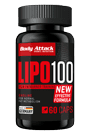 Body Attack LIPO 100 � 60 Caps