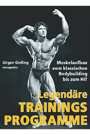 Legend�re Trainingsprogramme NEU - J�rgen Gie�ings