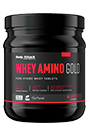 Body Attack Whey Amino Gold -  325 Ta