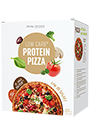 Body Attack Low Carb-Protein-Pizza - 157g