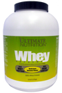 Ultimate Nutrition Whey Protein Supreme 2270g