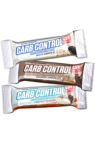 Body Attack Carb Control Proteinriegel - 40g